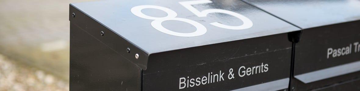Bisselink & Gerrits Contact